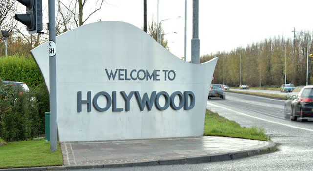 How can we give Holywood's children and young people  the best start in life?